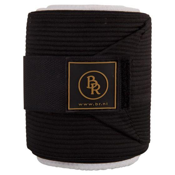 BR Bandages élastiques avec sous-bandages