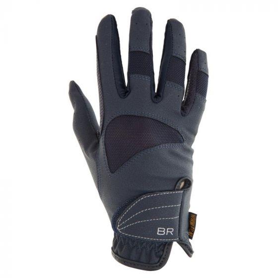 BR Gants d'équitation Flex Grip Pro