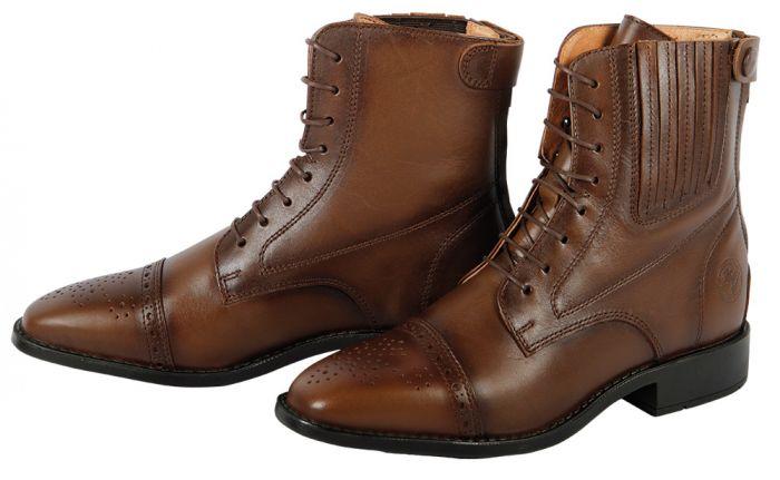 Harry's Horse Boots jodhpur Elite brogue