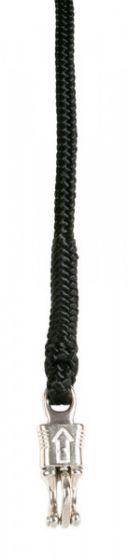 PFIFF Corde de licol avec crochet anti-panique