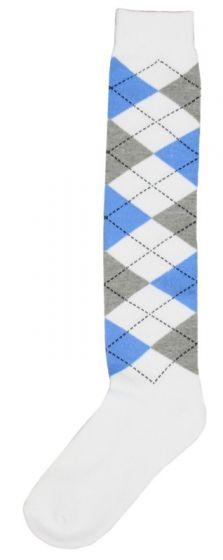 Hofman Chaussettes RE 35/38 White
