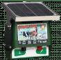 Hofman Application de la batterie. Impulsion solaire 6 km