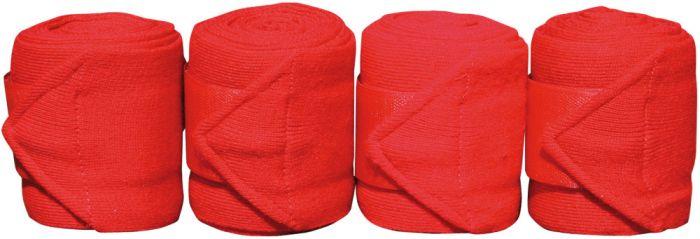 Harry's Horse Bandages acryliques 3 m., 4 pcs.