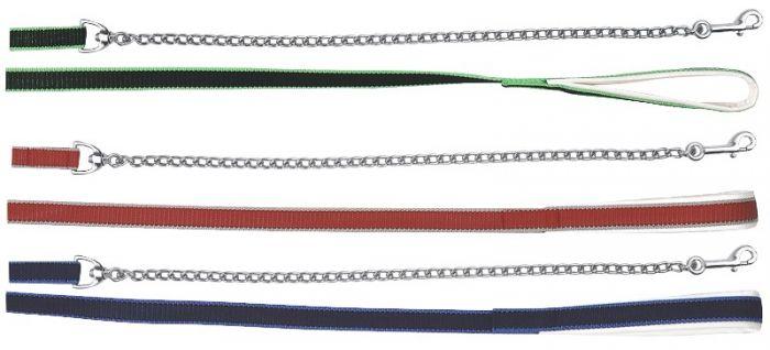 Hofman Produce ligne avec chaîne mousqueton bleu
