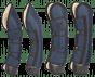 Hofman Protège-tibias de transport Cheval de sang chaud