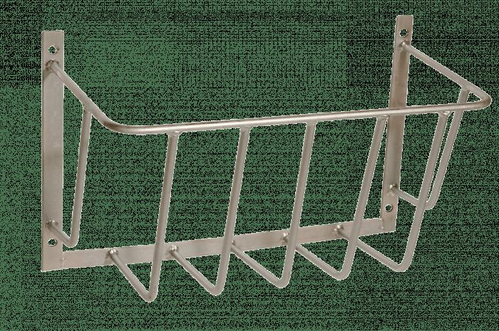 Kerbl Support de cheval de support de foin