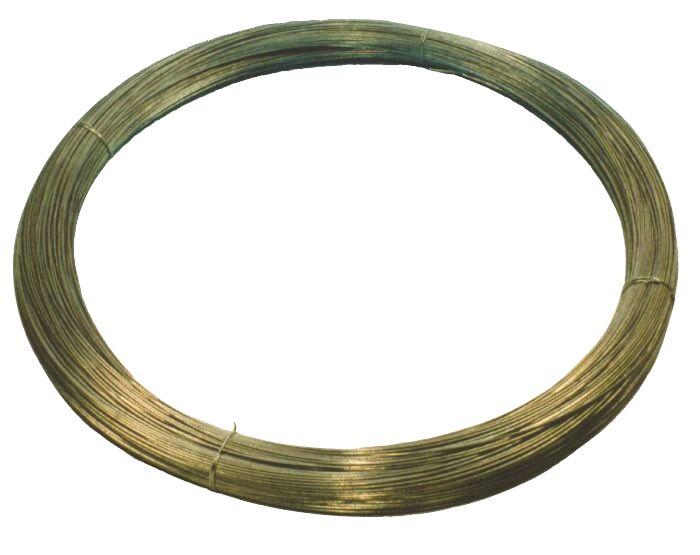 Hofman Câble galvanisé 704 m / 2,4 mm