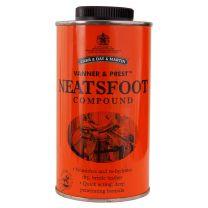 Huile pour cuir CDM V & P Composé Neatsfood 500 ml