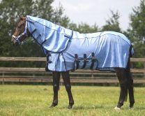 Combinaison de mouches QHP Blanket avec collet