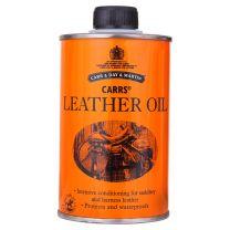 Huile de cuir CDM Carrs Leather Oil300ml