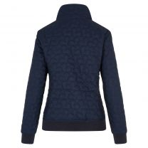Blouson Bomber Imperial Riding Girl Crew Navy