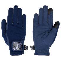 Les gants d'équitation impériaux sont différents