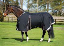 Couverture d'extérieur Horseware Rambo Optimo Lite 0 g non doublée