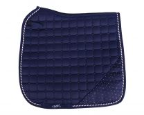 QHP Saddle Pad Sparkle