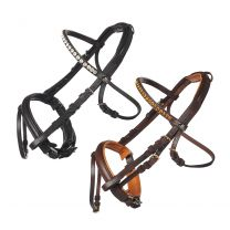 MHS Bridle Deluxe