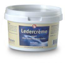 Sectolin Cuir Crème Noir 500 ml