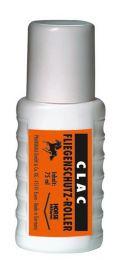 Protection à bille contre les mouches