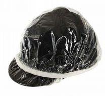 Couverture de casque imperméable