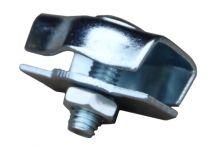 Hofman Corde épaisseur du connecteur 6 mm galvanisé
