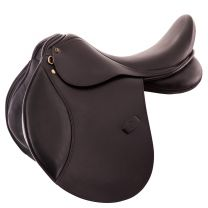 BR Selle Mixte Poney Coventry