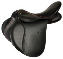 Harry's Horse Selle synthétique, poney avec arcade interchangeable wide