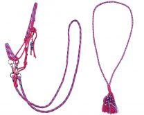 Combinaison QHP Rope Halter Liberty