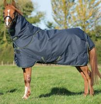 Horseware Amigo Bravo 12 Plus Poney Lite 0G