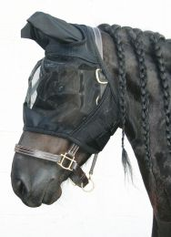 Harry's Horse Masque anti-mouches Flyshield