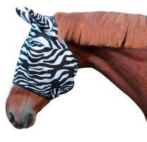Hofman Masque Anti-Mouches Zebra