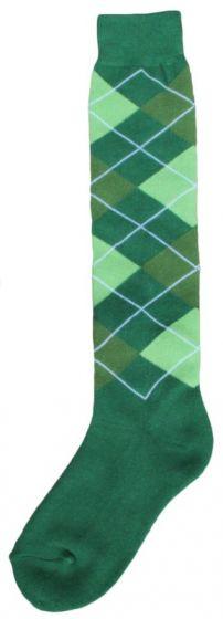 Hofman Chaussettes RE 35/38 Green