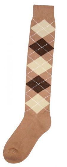Hofman Chaussettes RE 43/46 Brown
