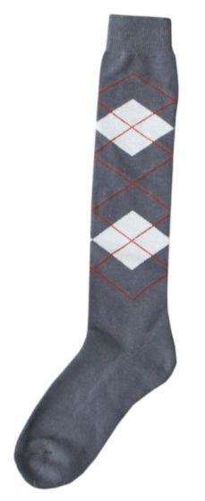 Hofman Chaussettes RE 35/38 Grey
