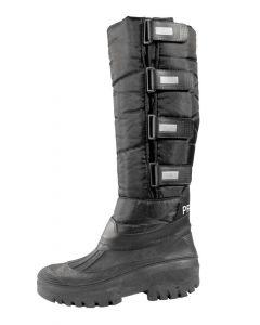 PFIFF Sangles de bottes d'équitation thermiques