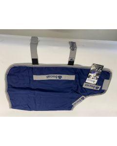 Bucas Select Turnin Rep Sample Blue 95cm