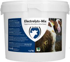 Hofman Electrolyte Mix 2500gr