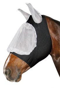 Harry's Horse Masque anti-mouches lycra