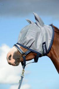 Masque anti-mouches Bucas Buzz-Off