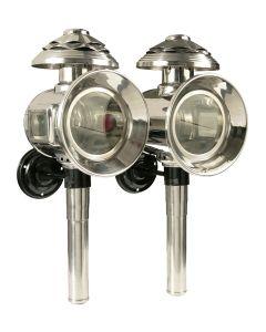 Lanterne d'attelage Modèle F