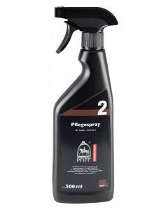 PFIFF Spray d'entretien du cuir