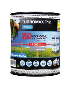Ruban large TURBOMAX T12'