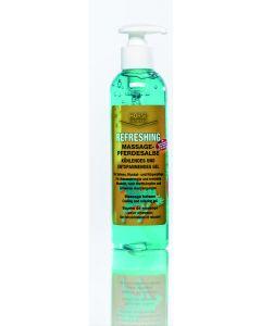PFIFF Pommade de massage pour chevaux REFRESHING 250 ml