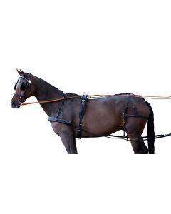 "PFIFF Harnais mono-chariot ""Standard"""