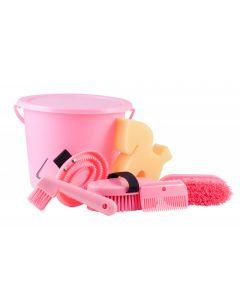 PFIFF Kit de nettoyage dans un seau verrouillable