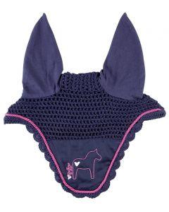 Bonnet anti-mouches PFIFF ´Soulhorse´ - full