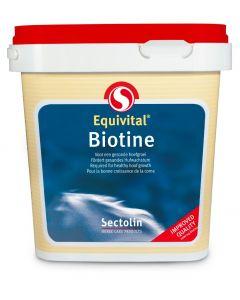 Sectoline Équivital Biotine 1 kg
