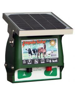 Hofman Batterie App Solar Impuls 6 km