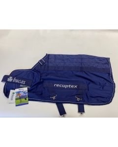 Bucas Recuptex Therapy Rep Sample Blue 95cm