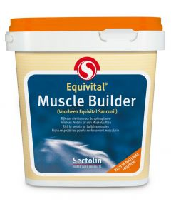 Sectolin Equivital Muscle Builder 1 kg