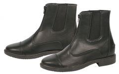 Harry's Horse Boots Jodhpur Dartmoor zip
