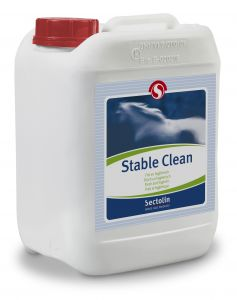 Sectolin Stable Clean 5 litres